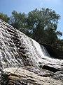 Sabino Lake Dam - panoramio.jpg