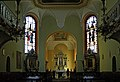 Sacred Heart of Jesus Church (interior), 24 Garncarska street, Krakow, Poland.jpg