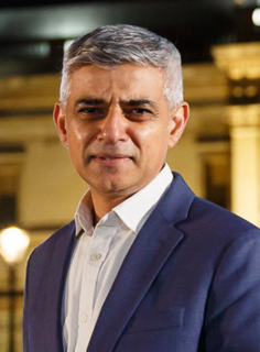 Mayor of London Head of the government of Greater London