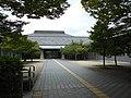 Saga Prefecture General Gymnasium front.JPG
