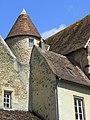 Saint-Benoît-du-Sault (36) Vieille maison 05.JPG