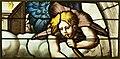 Saint-Chapelle de Vincennes - Baie 0 - Ange sonnant de la trompette (bgw17 0407).jpg