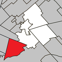 Saint-Colomban Quebec location diagram.png
