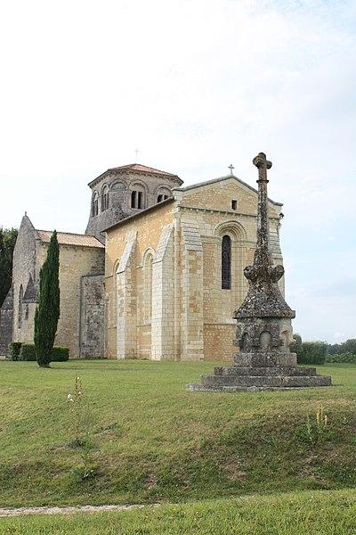 Église Saint-Eugène de Saint-Eugène