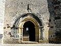 Saint-Geyrac église portail.JPG