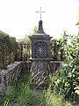 Saint-Hilaire-sur-Helpe (Nord, Fr) chapelle St.Etton, St.Hubert, N.D. de Lourdes, (Petit Fuchau).jpg