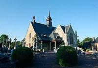 Saint-Léry - Eglise - juillet 2010.jpg