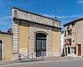Saint Leo abbey in Toul 03.jpg