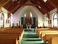 Saint Mary of Assumption Church Laurin Montana 19.JPG