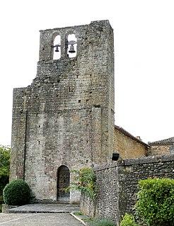 Sainte-Foy-de-Belvès Commune in Nouvelle-Aquitaine, France