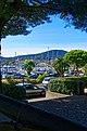 Sainte-Maxime - Rue Gabriel Péri - View WSW.jpg
