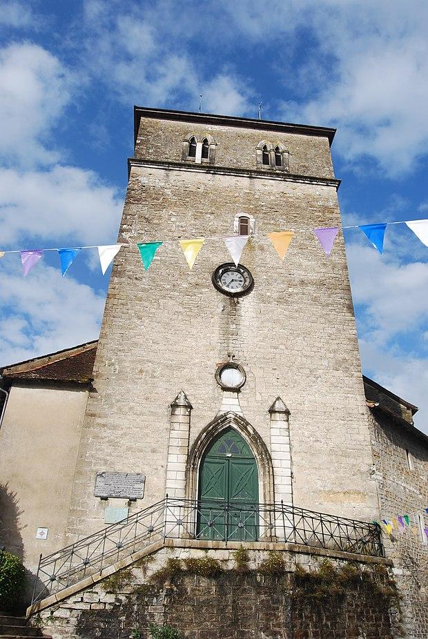 Monument historique à Salies-de-Béarn