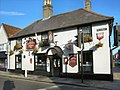 Salisbury - The Queens Arms - geograph.org.uk - 1030868.jpg