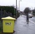 Salt bin - geograph.org.uk - 1137844.jpg