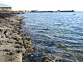 Saltcoats Harbour - geograph.org.uk - 394698.jpg