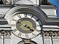 Salzburg Universitaetskirche Uhr P1250884.JPG