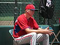 Sam McWilliams with the GCL Phillies in 2014.jpg