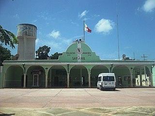 Samahil Municipality Municipality in Yucatán, Mexico