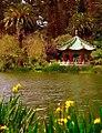 "San Francisco - Golden Gate Park ""Stow Lake - Chinese Pavilion"" (1106958302).jpg"