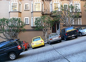 San Francisco – Travel guide at Wikivoyage