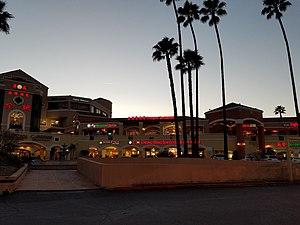 San Gabriel, California - San Gabriel Square