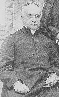 José Maria de Yermo y Parres Mexican saint