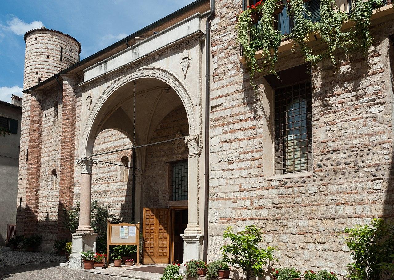 Церковь Сан Лоренцо
