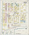 Sanborn Fire Insurance Map from Bangor, Penobscot County, Maine. LOC sanborn03427 002-7.jpg