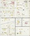 Sanborn Fire Insurance Map from Salisbury, Rowan County, North Carolina. LOC sanborn06484 003-5.jpg