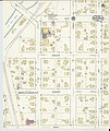 Sanborn Fire Insurance Map from Three Rivers, Saint Joseph County, Michigan. LOC sanborn04216 006-6.jpg