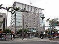 Sanchong District Administration Building, New Taipei City 20181013.jpg