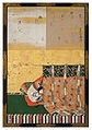 Sanjūrokkasen-gaku - 16 - Kanō Naonobu - Saigū no Nyōgo.jpg