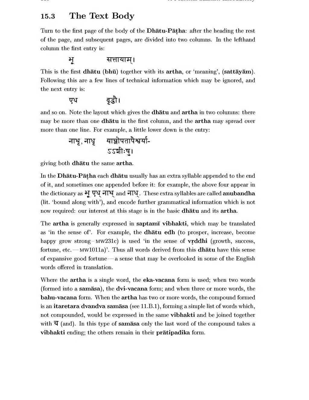 पृष्ठम्:Sanskrit Introductory djvu/१२० - विकिस्रोतः