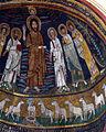 Santa Ceciclia Travesere mosaique.jpg