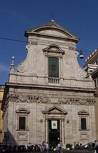 Santa Maria in Via - facciata - Panairjdde.jpg