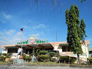 Santo Tomas, Pampanga - Municipal Hall