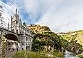 Santuario de Las Lajas, Ipiales, Colombia, 2015-07-21, DD 41.JPG