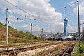 Sarajevo Railway-Station 2011-10-01 (4).jpg