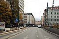 Sarajevo Tram-Line Veliki-Park 2011-10-28 (2).jpg