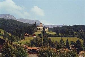 Sarentino/Sarntal - Provincia di Bolzano/South...