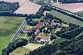 Sassenberg, Füchtorf, Schloss Harkotten -- 2014 -- 8546.jpg