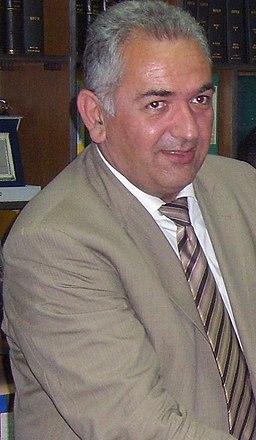 Savvas Chionidis