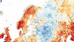 Skogsbranderna I Sverige 2018 Wikipedia