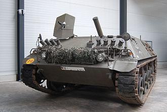 Schützenpanzer Lang HS.30 - Image: Schützenpanzer (lang) HS 30