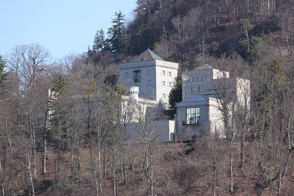 Schloss Neuhaus Salzburg –