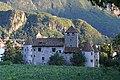 Schloss Maretsch (Nordansicht) in Bozen Südtirol.JPG