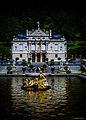 Schlosspark Linderhof, Königliche Villa (9707966289).jpg