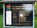 Schmalspurbahn Mulda–Sayda Gedenktafel.jpg