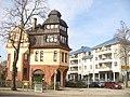 Schmoeckwitz - Eckhaus (Corner Block) - geo.hlipp.de - 34924.jpg