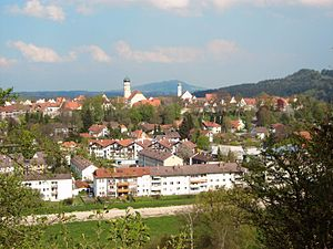 Schongau, Bavaria, Overview